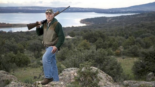 Cotos de caza en Madrid