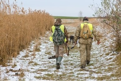 Chalecos de caza: los mejores y más modernos