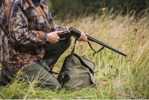 Chalecos de caza