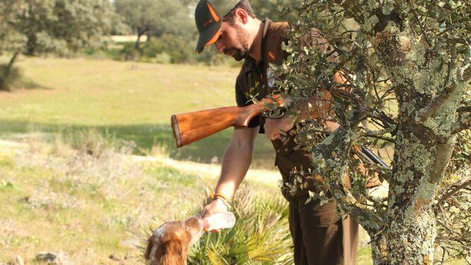 Cotos de caza en La Rioja