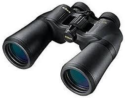 Prismáticos Astronómicos Nikon