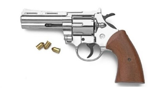 Pistolas Detonadoras