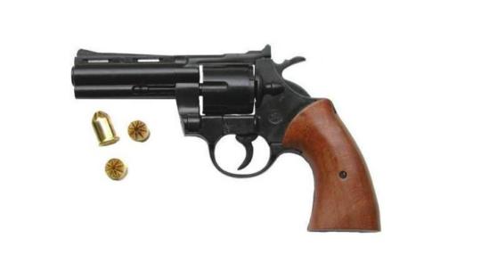 Pistola de Fogueo, cuál elegir y a qué precio