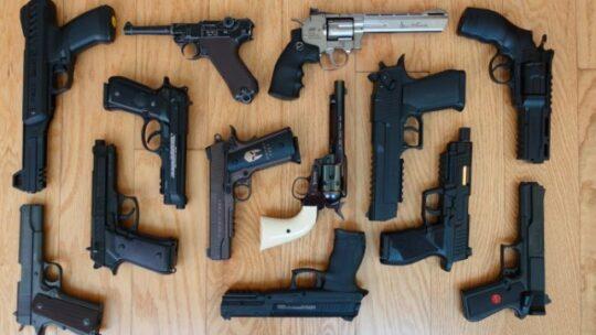 Pistolas de Balines ¿Cuál es la mejor y a qué precio?