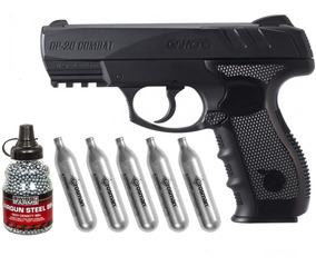 Pistola aire comprimido