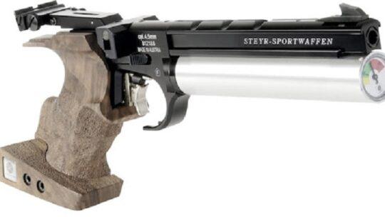 Pistola aire comprimido. ¿Cuál elegir y a qué precio?